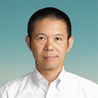 Mr. Yukihiro Shiomi