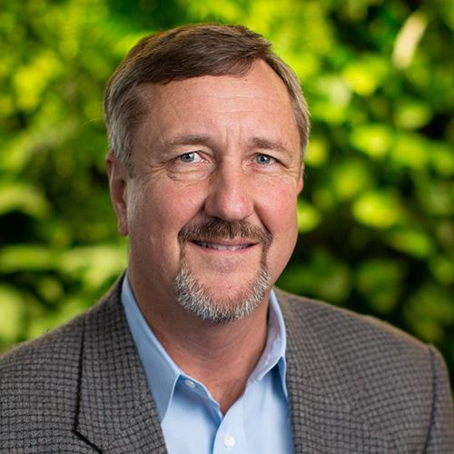 Dr. James Fash