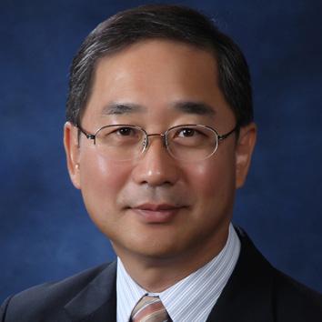 Prof. Dr. Ho Jang