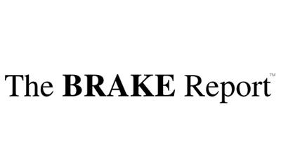 The Brake Report